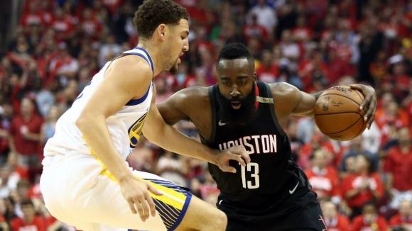 Хюстън на победа от финала в НБА