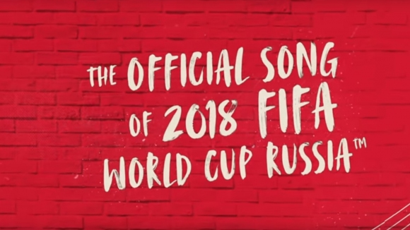 Официалният химн на Мондиал 2018 излезе