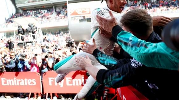 Какво е усещането да гостуваш на Скудерия Ферари