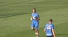 Петър Иванов се готви за дебюта си със синята фланелка
