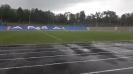Буря преди мача между Арда(Кърджали) и Борислав(Първомай)