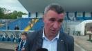 Емил Кременлиев: Първото място е задължително, ще вземем бразилци