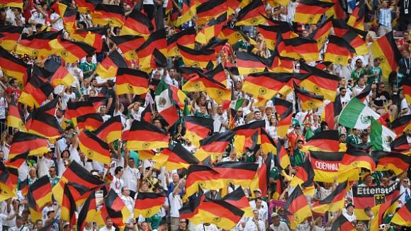 Без Ройс в титулярите на Германия - съставите за мача с Мексико