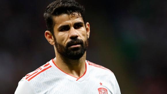 Испания откри срещу Иран с късметлийски гол на Диего Коща