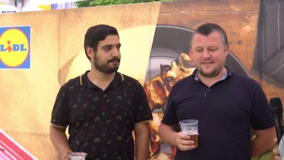 Българските фенове искат изненадващ финал