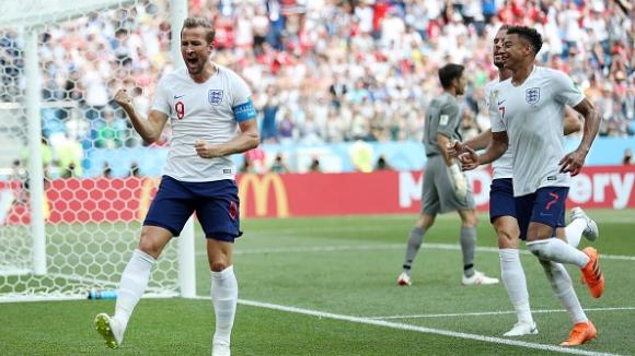 Перфектна дузпа на Кейн удвои аванса за Англия срещу Панама
