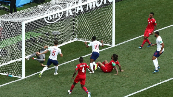 Отлично заучено изпълнение и втори гол на Стоунс за Англия срещу Панама