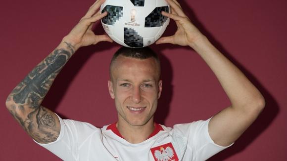 Играч от Първа лига записа цял мач на Световното първенство