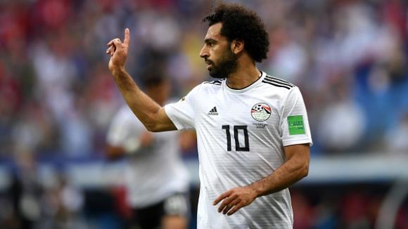 Салах с втори гол за Египет на Мондиала срещу Саудитска Арабия