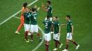 Мексико постави на колене световния шампион Германия