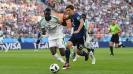 Япония и Сенегал не се победиха след зрелищно 2:2