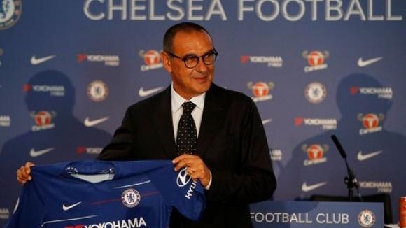 Челси представи новия мениджър
