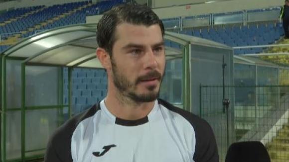 Галин Иванов: Радвам се, че десет българи и един грък продължаваме напред