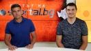 Владо Николов и Давид Давидов за нов проект в Левски