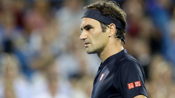 Федерер взе швейцарското дерби с Вавринка в Синсинати