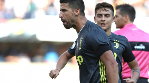 Инфарктна победа за Юве в дебюта на Роналдо