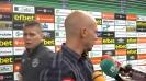 Ел Маестро и Пауло Аутуори се здрависаха спортсменски след драматичния сблъсък