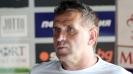 Акрапович: Чувствам се много добре след дербито с Ботев, сега работата ни ще е по-трудна
