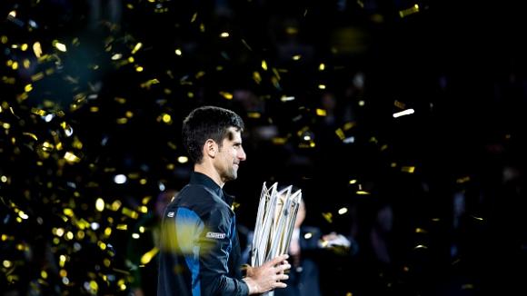 """Джокович спечели 32-а титла от сериите """"Мастърс"""""""