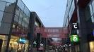 """Практично: Стадион """"Улеваал"""" в Осло - огромен шопинг център"""