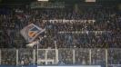 Левскарите аплодираха своите любимци след края на дербито с Лудогорец