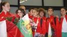 Олимпийската шампионка Александра Начева: Конкуренцията беше много голяма, супер щастлива съм