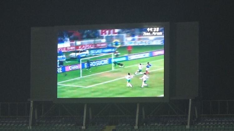 """Споменът за """"Парк де пренс"""" - стимул за нашите преди мача със Словения"""