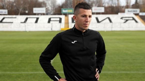 Илиян Мицански - футболният талант от Сандански