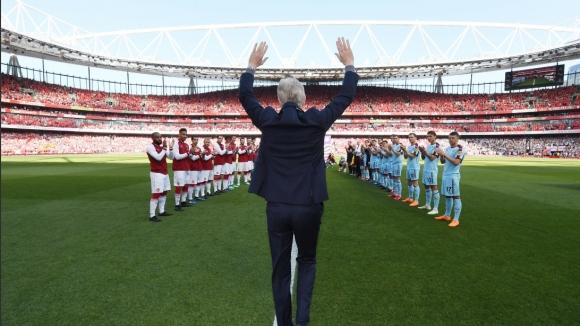 Арсен Венгер иска да се завърне във футбола
