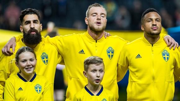 Швеция - Русия 2:0