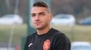 Вратарят на Бъртън Димитър Евтимов: За всеки един футболист е гордост да бъде повикан в националния отбор