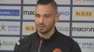 Симеон Славчев: Ще се раздадем докрай и ще затвърдим добрата ни игра