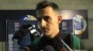 Георги Костадинов: Разочаровани сме, защото изиграхме най-силният мач досега