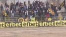 Феновете на Миньор в Пазарджик срещу Хебър