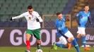 Георги Костадинов: Загатнахме, че този отбор има бъдеще