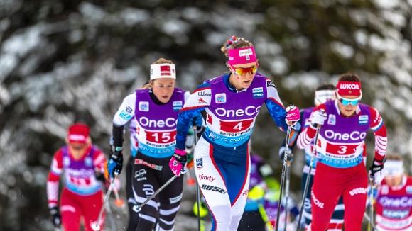 Норвегия спечели женската щафета пред родна публика