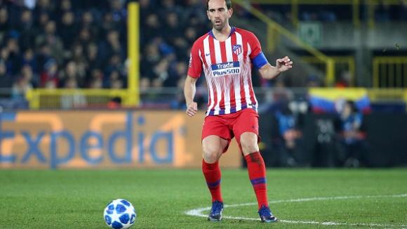 Гризман спаси Атлетико Мадрид срещу Валядолид