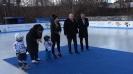 Кралев: Инвестирахме 340 хиляди евро за ледената пързалка