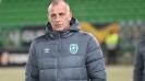 Тони Здравков: Играем добре, не успяваме да реализираме положенията си