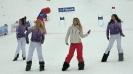 Чаровни балерини омаяха приятелите на ските под връх Тодорка
