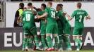 Лудогорец приключи годината с победа в Русе срещу Дунав