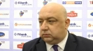 Красен Кралев: Пожелавам на нашите състезатели да носят българския дух в себе си