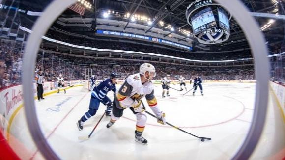 Шести пореден успех за Уинипег в НХЛ