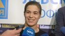 Тайбе Юсеин: Левски има голяма роля за развитието ми като спортист