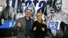 Албена Ситнилска и Георги Анадолов гостуват в студиото на Sportal.bg преди SFC 7 Avatars