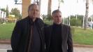 Колев и Дерменджиев са вече в хотела на Левски