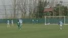 Тандия откри резултата за Сепси срещу Дунав