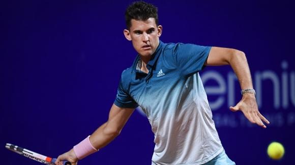 Шампионът Тийм обърна Куевас и отново е полуфиналист в Буенос Айрес
