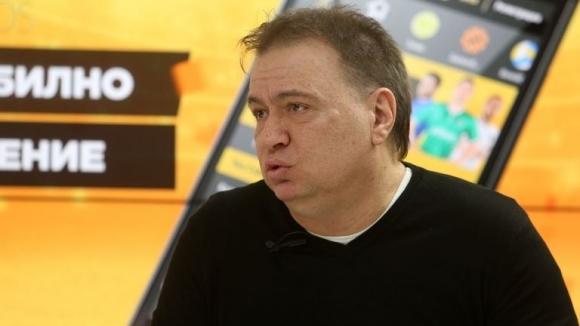 """""""От дузпа в тъч"""" с гост Николай Жейнов"""