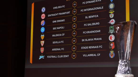 Фаворитите за трофея в Лига Европа се разминаха